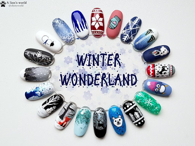 Winter-Naildesigns